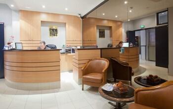 Avia Saphir Montparnasse - Reception  - #0