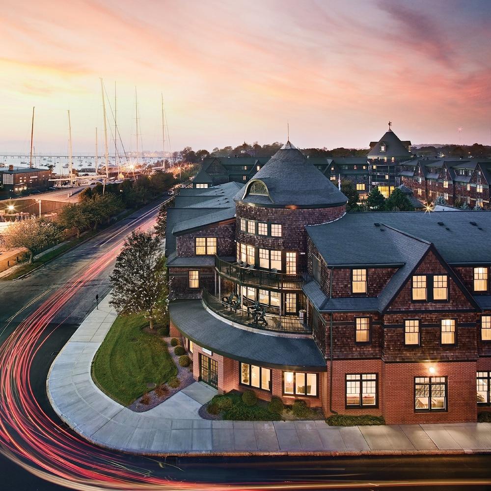 Wyndham Vacation Resorts - Long Wharf