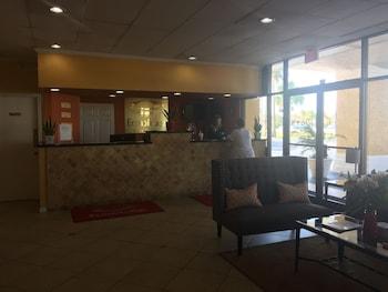 Econo Lodge - Reception  - #0