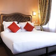 德拉莫特皮科特飯店