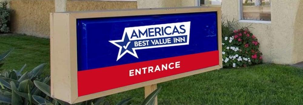 Americas Best Value Inn Holly Springs