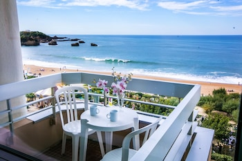 tarifs reservation hotels Résidence Victoria Surf