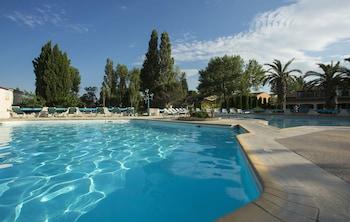 tarifs reservation hotels Soleil Vacances Hôtel Club Résidence Les Amandiers
