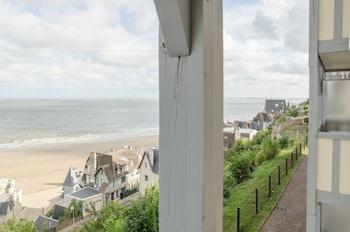 Résidence Pierre & Vacances Les Tamaris - Balcony  - #0