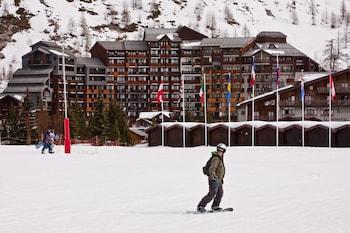 Pierre & Vacances Residence Les Balcons de Bellevarde - Ski Hill  - #0