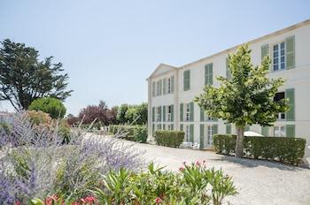Pierre & Vacances Résidence premium Le Palais des Gouverneur