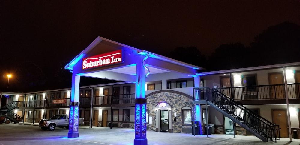 Suburban Inn