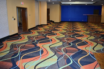 Quality Inn & Suites - Reception Hall  - #0