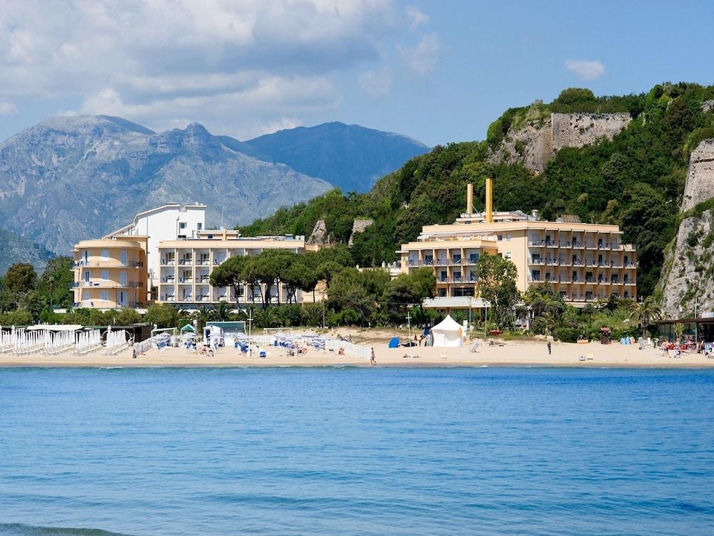 Hotel Serapo