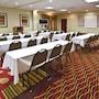 Holiday Inn Express Hotel & Suites Tupelo photo 19/31