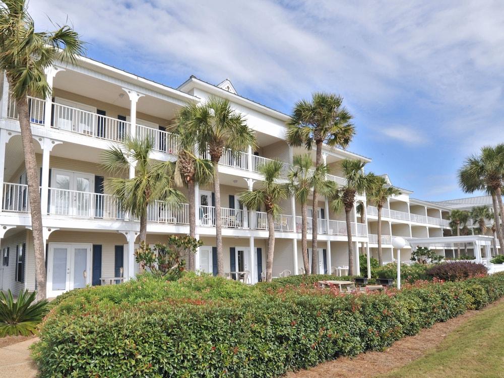 Grand Caribbean Condominiums