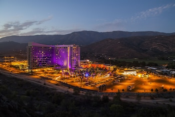 Harrah's Resort & Casino Southern California in Funner, California