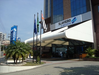 Slaviero Executive Guarulhos