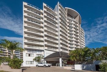 布羅德海灘薩萬娜飯店