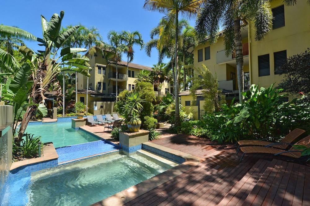 Reef Club Resort