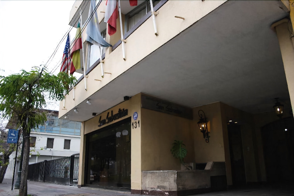Rent A Home Parque Bustamante
