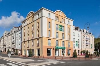 tarifs reservation hotels Quality Suites Maisons Laffitte Paris Ouest