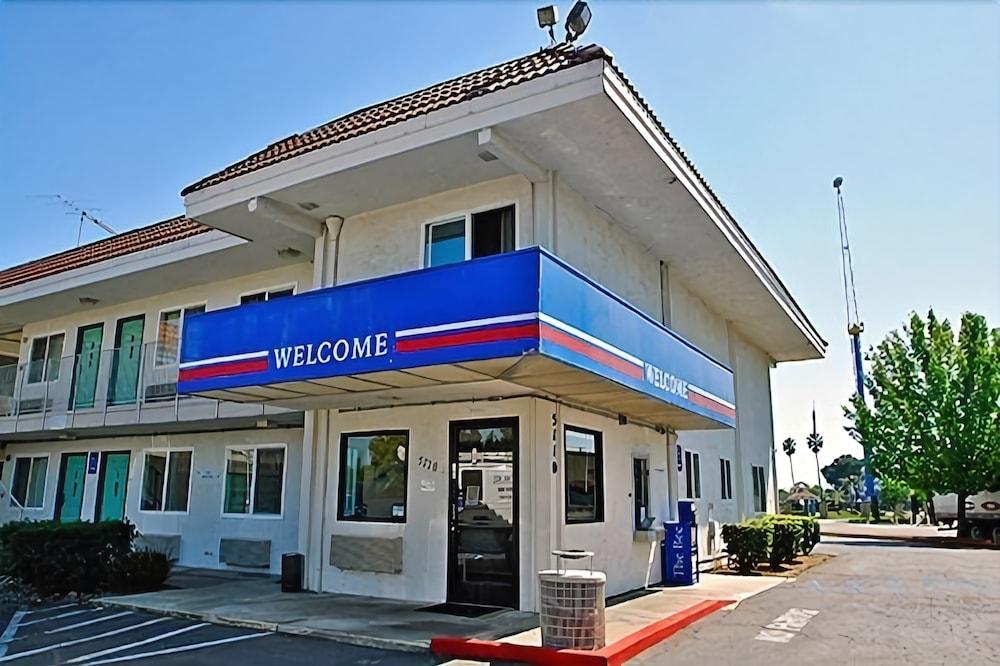 Motel 6 Sacramento North