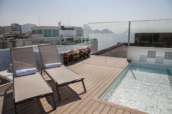リオ デザイン ホテル