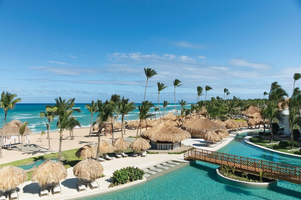 Excellence Punta Cana Adults Only All Inclusive