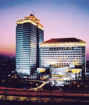 Photo for King Wing Hot Spring International Hotel in Beijing