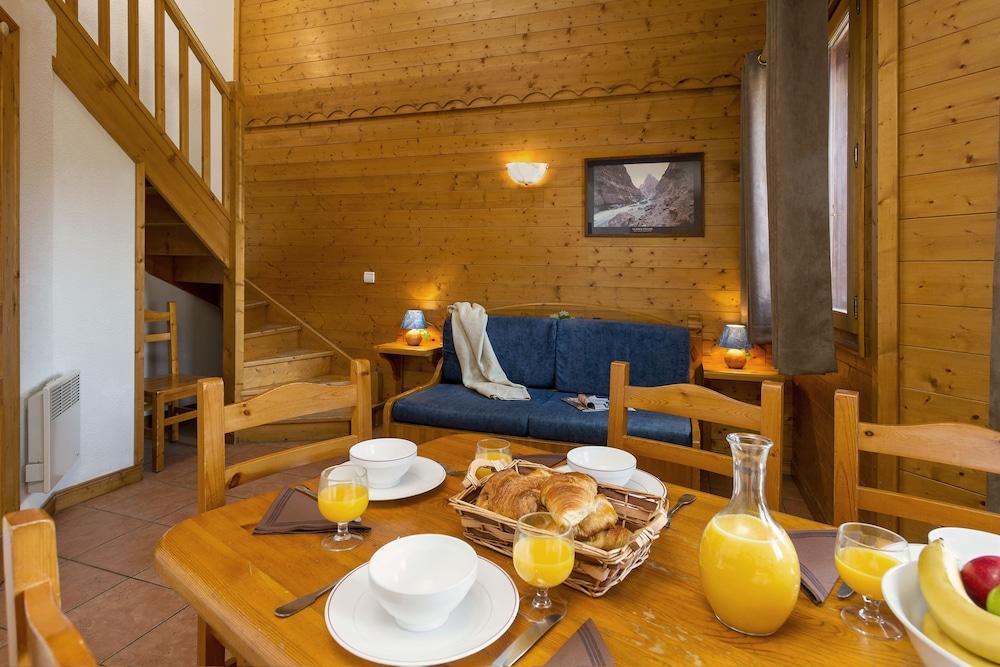 Madame Vacances Les Lodges des Alpages