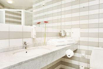 Elite Park Hotel Växjö - Bathroom  - #0