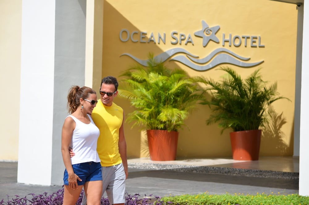 Ocean Spa Hotel Cancun All Inclusive
