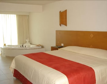 Ocean Spa Hotel All Inclusive - Guestroom  - #0