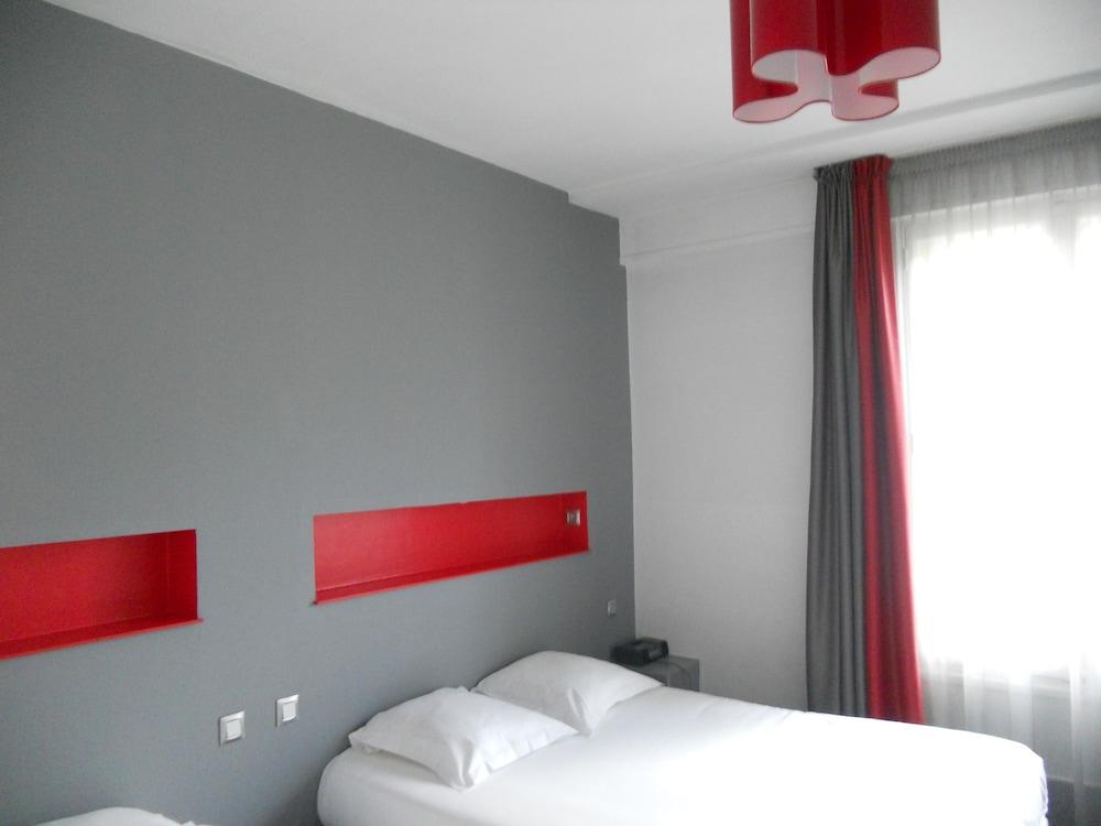 Hotel The Originals Rouen Notre-Dame