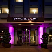 Gansevoort Meatpacking