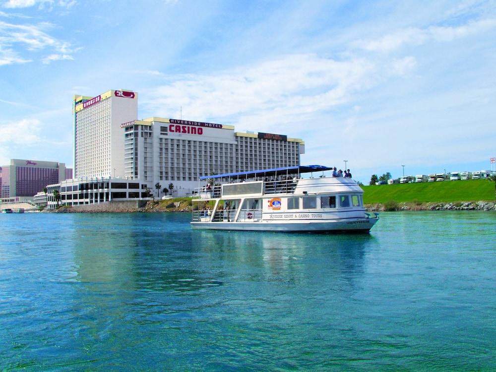 Don Laughlin S Riverside Resort Casino Las Vegas Price Address Reviews