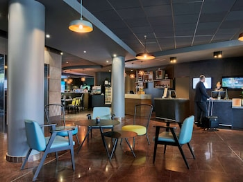 tarifs reservation hotels Novotel Paris 13 Porte d'Italie