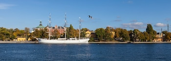 Photo for STF af Chapman & Skeppsholmen in Stockholm