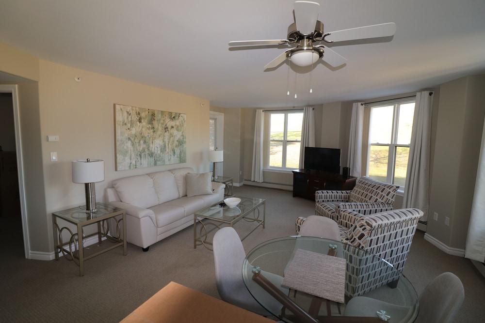 Atlantic Corporate Suites Downtown Parkside Apartments