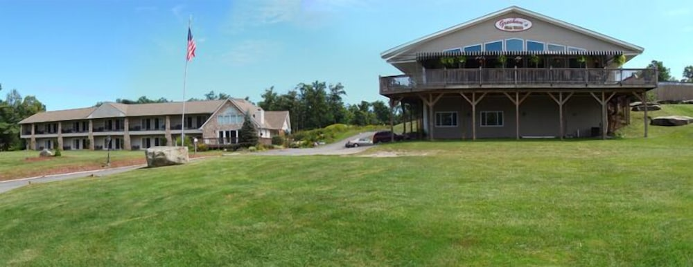 Greshams Lake View Motel
