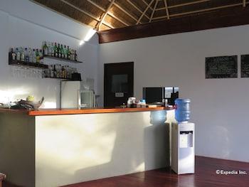 Villa Kasadya Bohol Hotel Bar
