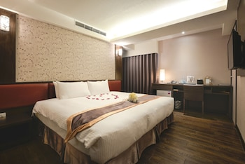 Photo for Global Traveler Hotel Kaohsiung in Kaohsiung