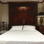 馬尼拉羅賓遜廣場公寓飯店