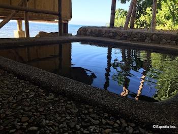 Palawan Sandcastles Beach Resort Deep Soaking Bathtub