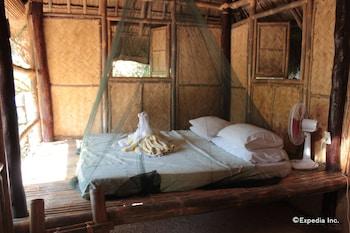 Palawan Sandcastles Beach Resort Guestroom