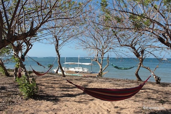 Palawan Sandcastles Beach Resort Property Amenity
