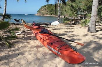 Palawan Sandcastles Beach Resort Boating