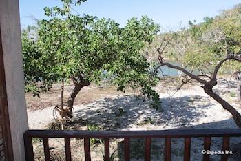 Palawan Sandcastles Beach Resort Guestroom View