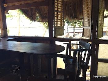 Palawan Sandcastles Beach Resort Hotel Bar