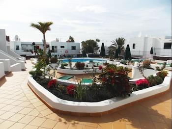 Apartamentos Princesa Guayadeque