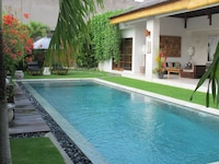 Villa, 2 Bedrooms, Private Pool