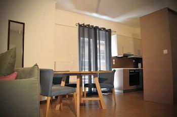 雅典蓮花公寓