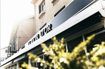 tarifs reservation hotels Hôtel Restaurant Le Lion d'Or