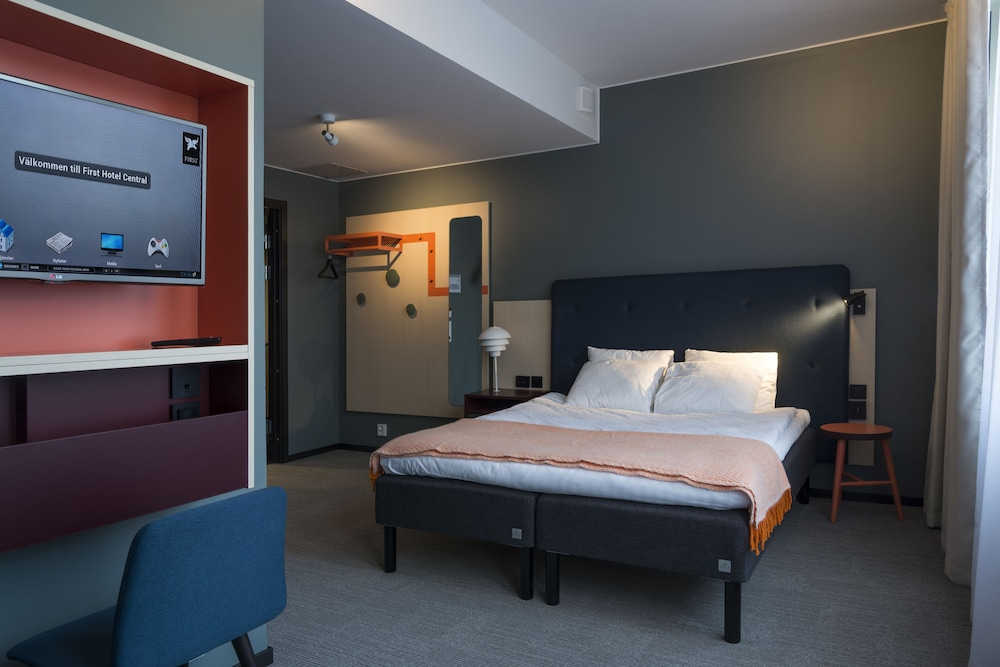 first hotell central norrköping